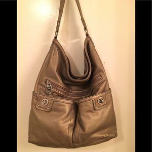 Marc Jacobs bag.